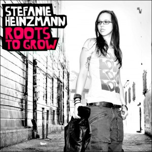 "Stefanie Heinzmanns neues Album ""Roots To Grow"""