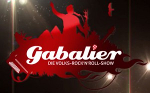Andreas Gabalier - Volks Rock n Roll Show