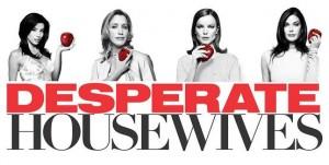 Stefanie Heinzmann untermalt die Werbung für Desperate Housewives