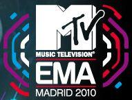 Stefanie Heinzmann bei den MTV European Music Awards