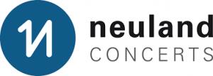 Neuland Concerts Logo