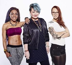 Popstars 2015 Jury