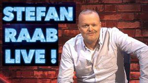 Stefan Raab Live