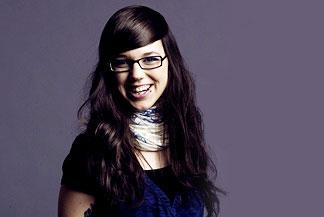 Stefanie Heinzmann - Bereit für die Tour 2012