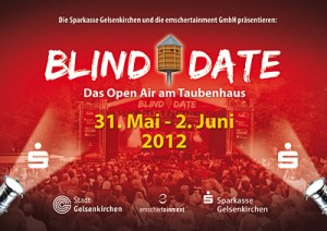 Blind Date mit Stefanie Heinzmann
