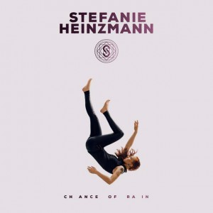 Stefanie Heinzmann - Chance of Rain Album Cover