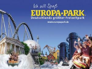 Stefanie Heinzmann im Europa-Park