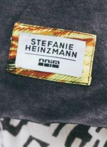 Stefanie Heinzmann nnim Label