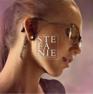 Stefanie Heinzmanns drittes Album - Self Titled
