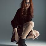 Stefanie Heinzmann Sexy Schuhe