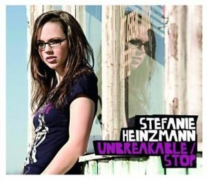 Stefanie Heinzmann - Unbreakable/Stop
