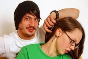 Stefanies Tattoo für Claudio