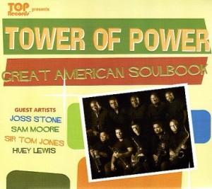 """Stefanie Heinzmann auf TOPs """"Great American Soulbook"""""""