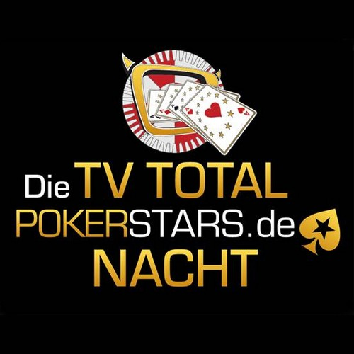 TV Total Pokerstars Nacht