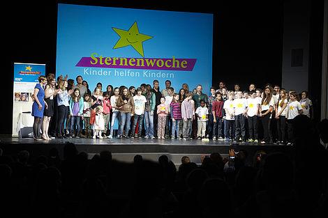 Unicef Sternenwoche Award 2013
